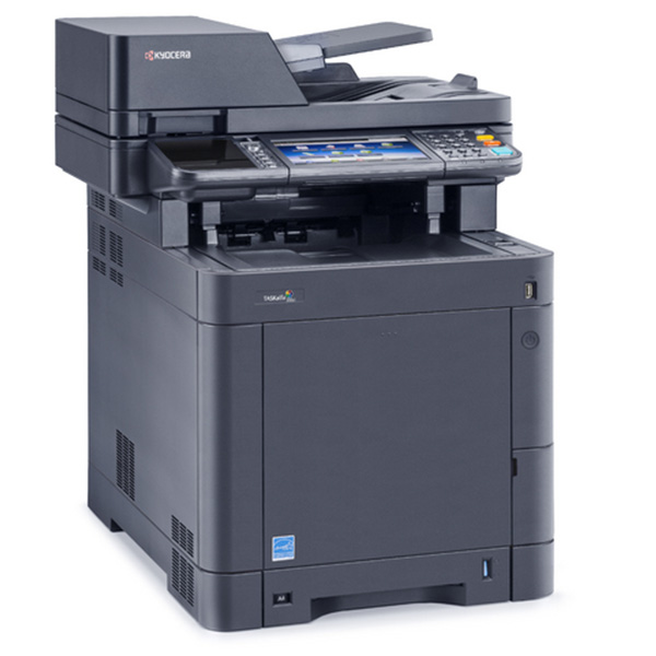 Colour Multifunction Printers | Kyocera Colour Printers