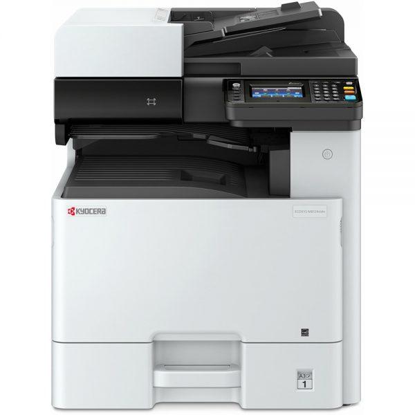 Colour Multifunction Printers | Kyocera Colour Printers